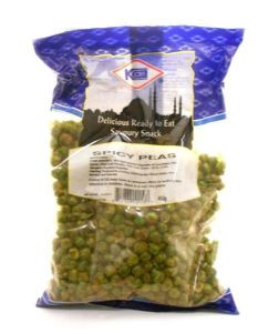 KCB Spicy Green Peas | Buy Online at the Asian Cookshop
